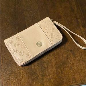 Adrienne Vittadini Handheld Wallet